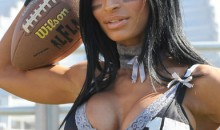 40 Hot Lingerie Football Girls (Pics)