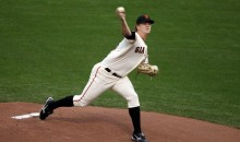 The Stat Line of the Night – 10/28/10 – Matt Cain