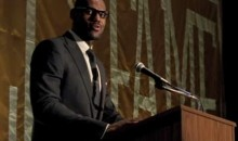LeBron James' New Nike Commercial, Will it Win Back The Fans? (Video)