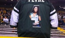 "Picture Of The Day: The Best ""Brett Pevre"" Jersey You Will Ever See"