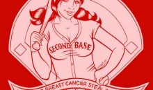 Picture Of The Day: It's Breast Cancer Awareness Month!