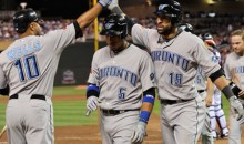 The Stat Line of the Night – 9/30/10 – Jose Bautista