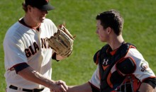 The Stat Line of the Night — 10/19/10 — Matt Cain