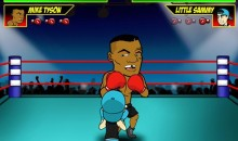 """Mike Tyson's Punch-Out"" Is Coming To An iPhone Near You"