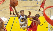 The Stat Line of the Night – 10/27/10 – Monta Ellis