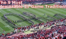 The 9 Most Memorable In-Game Traditions (Videos)