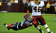 2010 NFL Fantasy Football: Weekly Waiver Wire (Week 5)