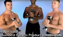 I'm Not Sold: 9 Dumbest Fitness Product Infomercials