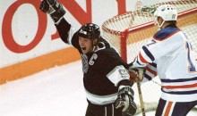 This Day In Sports History (October 15th) — Wayne Gretzky's 1,851st Point