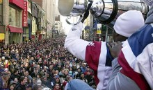 This Day In Sports History (November 24th) – Montreal Alouettes