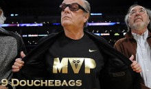 You're Ruining it for the Rest of Us!: 9 Douchebags You See at NBA Games