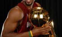 This Day In Sports History (November 25th) — Alonzo Mourning