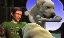 "CGI Reenactment Of Rugby Star Joel Monaghan's ""Puppy Love"" Incident (Video)"