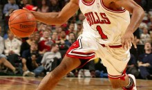 The Stat Line of the Night – 11/24/10 – Derrick Rose