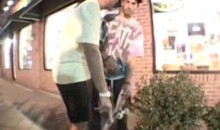 Jersey Man Freaks Out On Skater Over His Bush (Video-NSFW Language)