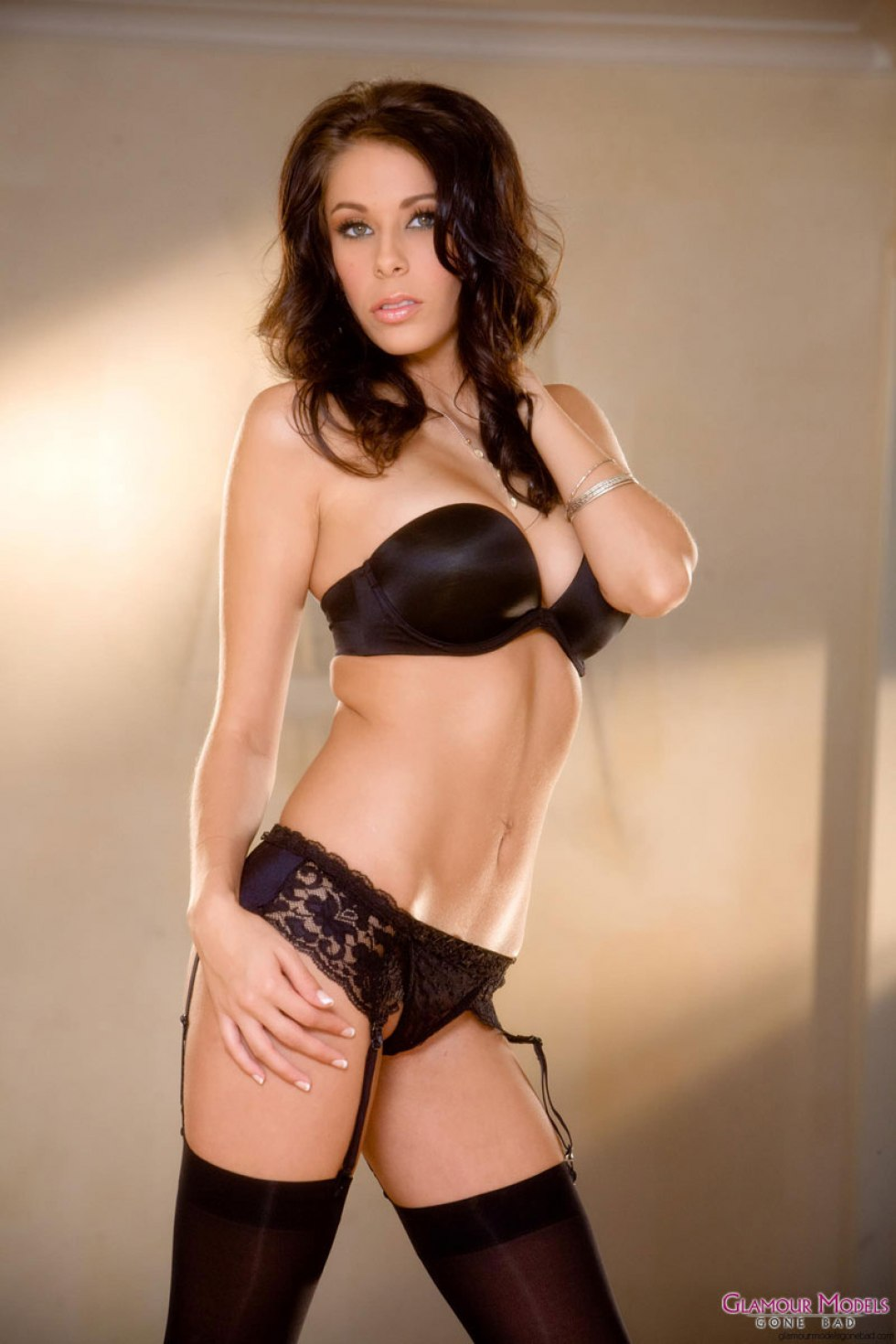 Nikki Brooks