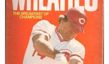 The Breakfast of Champions: 15 Iconic (and, or Ironic) Wheaties Boxes