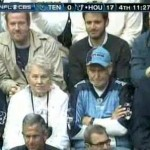 Rusty Smith's Grandpa Does Not Approve Of All Those Interceptions