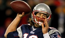 The Stat Line of the Night – 11/25/10 – Tom Brady