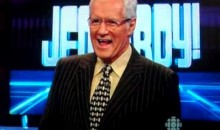 Hockey Double Entendre Gives Alex Trebek The Giggles (Video)