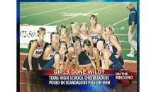 You Ain't Got No Alibi: 9 Ridiculous Cheerleading Scandals