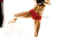 Picture Of The Day: Check Out The Body On Gina Carano!