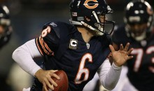 The Stat Line of the Night — 11/28/10 — Jay Cutler