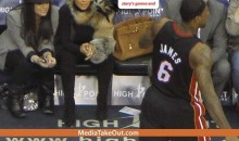 Is Kim Kardashian Dating LeBron James?