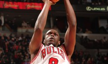 The Stat Line of the Night — 11/1/10 — Luol Deng