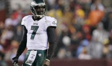 Was Michael Vick's MNF Performance The Best Fantasy Football Performance Ever?