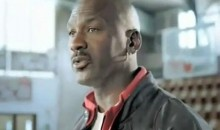 "Michael Jordan Disses LeBron James And His ""Rise"" Commercial (Video)"