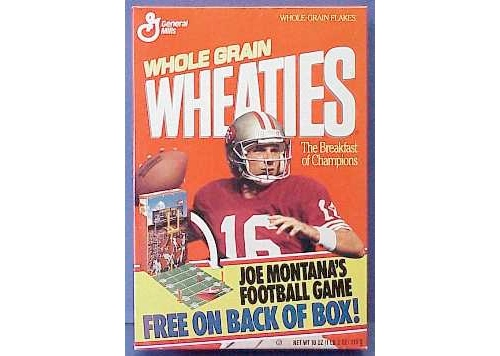 montana wheaties