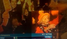 Giants Win! Oldest Fan Celebrates! Brian Wilson Wants To Rage! (PIC + VIDS)