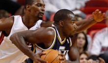 The Stat Line of the Night — Paul Millsap — 11/9/10