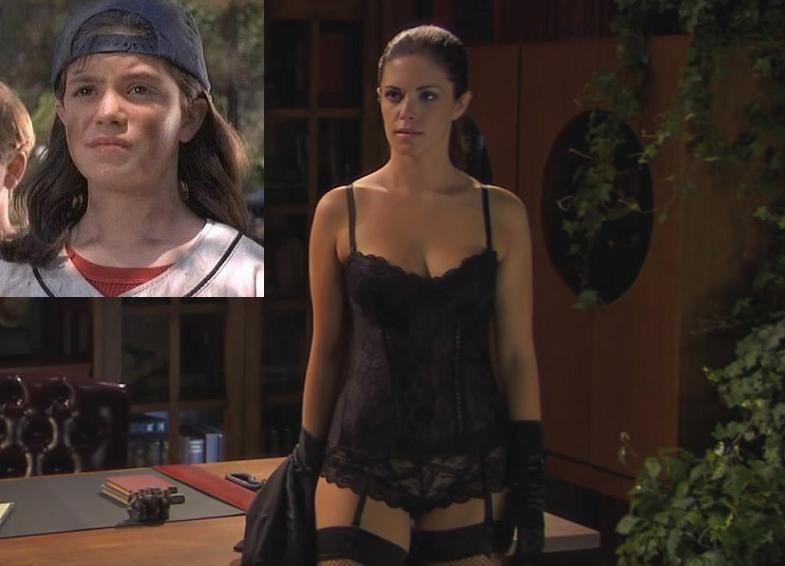 Picture Of The Day  Icebox From    Little Giants    Is All Grown UpIcebox Little Giants Costume