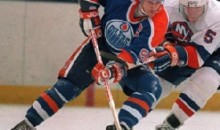 This Day In Sports History (November 22nd) – Wayne Gretzky