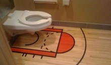 Picture Of The Day: Drain It From The Free-Throw Line