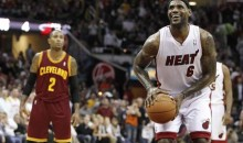 The Stat Line of the Night – 12/2/10 – LeBron James