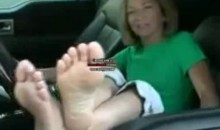 Rex Ryan And His Wife Make A Foot Fetish Video (Video)