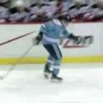 Sidney Crosby's Highlight Reel Assist