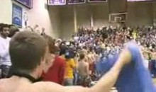 "Taylor U's ""Silent Night"" Is The Coolest College Tradition (Video)"