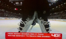 Wayne Gretzky Trivia FAIL (Pics)