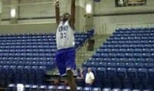 Adrian Moore Is Throwing Down Dunks At The Age Of 11 (Video)