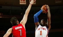 The Stat Line of the Night – 12/8/10 – Amare Stoudemire