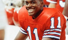 This Day In Sports History (December 2nd) — Andre Ware