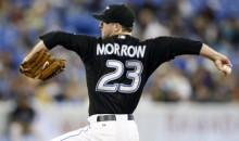 This Day In Sports History (December 22nd) – Brandon Morrow