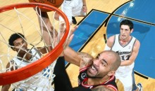 The Stat Line Of The Night – 12/22/10 – Carlos Boozer