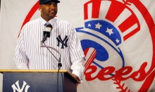 This Day In Sports History (December 10th) — C.C. Sabathia