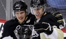 The Stat Line Of The Night – 12/20/10 – Sidney Crosby And Evgeni Malkin