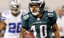 The Stat Line Of The Night – 12/12/10 – DeSean Jackson